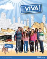 Viva! Pupil Book 2 - Viva! (Paperback)