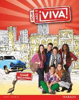 Viva! Pupil Book 3 Rojo - Viva! (Paperback)