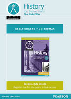 Pearson Baccalaureate History: The Cold War ebook only edition for the IB Diploma - Pearson International Baccalaureate Diploma: International Editions