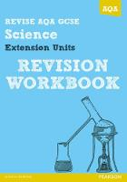REVISE AQA: GCSE Further Additional Science A Revision Workbook - REVISE AQA GCSE Science 11 (Paperback)