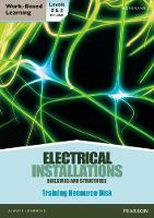 Level 2 and 3 Diploma in Electrical Installations Training Resource Disk (CD-ROM)