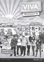 Viva! 1 Workbook A (pack of 8) - Viva!