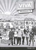 Viva! 1 Workbook B (pack of 8) - Viva!