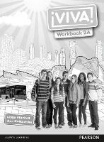 Viva! 2 Workbook A (pack of 8) - Viva!
