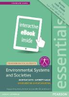 Pearson Baccalaureate Essentials: Environmental Systems and Societies ebook only edition (etext) - Pearson International Baccalaureate Essentials