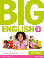 Big English 2 Activity Book - Big English (Paperback)