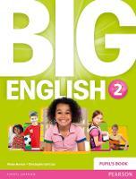 Big English 2 Pupils Book stand alone - Big English (Paperback)