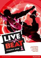 Live Beat 1 Students' Book - Upbeat (Paperback)