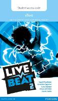 Live Beat 2 eText Student Access Card - Upbeat (Digital product license key)