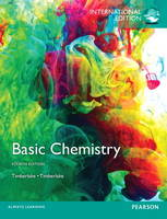 Basic Chemistry, plus MasteringChemistry with Pearson eText
