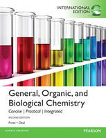 General, Organic and Biological Chemistry, plus MasteringChemistry with Pearson eText