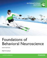 Foundations of Behavioral Neuroscience, plus MyPsychLab with Pearson eText