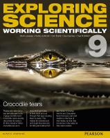 Exploring Science: Working Scientifically Student Book Year 9 - Exploring Science 4 (Paperback)