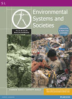 Pearson Baccalaureate Environmental Systems and Societies Print and Ebook Bundle - Pearson International Baccalaureate Diploma: International Editions