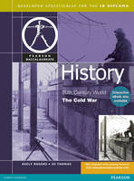 Pearson Baccalaureate History Cold War print and ebook bundle - Pearson International Baccalaureate Diploma: International Editions