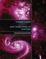Cosmic Perspective Pearson New International Edition, plus MasteringChemistry without eText
