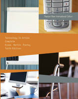Technology In Action, Complete Pearson New International Edition, plus MyITLab without eText