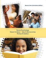 Understanding and Managing Organizational Behavior with MyMangementLab/Social Psychology: Pearson New International Edition