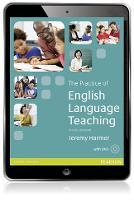 The Practice of English Language Teaching 5th Edition Book with DVD Pack - Longman Handbooks for Language Teaching