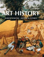 Art History, plus MyArtsLab with Pearson eText