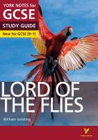 Lord of the Flies: York Notes for GCSE (9-1) - York Notes (Paperback)