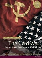 Pearson Baccalaureate: History The Cold War: Superpower Tensions and Rivalries 2e bundle - Pearson International Baccalaureate Diploma: International Editions