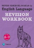 Revise Edexcel GCSE (9-1) English Language Revision Workbook