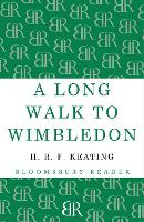 A Long Walk to Wimbledon (Paperback)