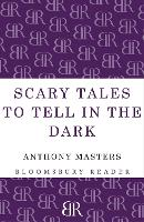 Scary Tales To Tell In The Dark (Paperback)
