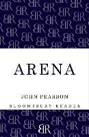 Arena: The Story of the Colosseum (Paperback)