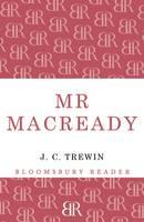 Mr Macready (Paperback)