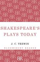 Shakespeare's Plays Today (Paperback)