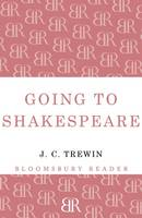 Going to Shakespeare (Paperback)