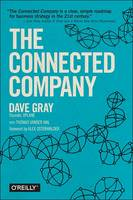 The Connected Company (Hardback)