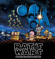 Rat's Wars: A Pearls Before Swine Collection - Pearls Before Swine 20 (Paperback)