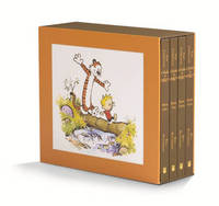 The Complete Calvin and Hobbes - Calvin and Hobbes (Paperback)