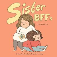 Sister BFFs (Hardback)