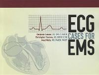 ECG Cases For EMS (Paperback)