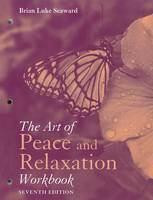 The Art of Peace and Relaxation Workbook (Paperback)