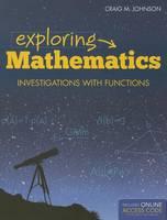 Exploring Mathematics (Hardback)