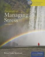 Essentials Of Managing Stress (Paperback)