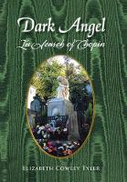 Dark Angel: In Search of Chopin (Hardback)