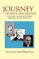 Journey of Hope and Despair: Volume II. Social Networks (Paperback)