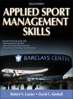 Applied Sport Management Skills (Hardback)