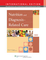 Nutrition and Diagnosis-related Care (Paperback)