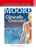 Clinically Oriented Anatomy (Paperback)