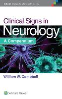 Clinical Signs in Neurology (Paperback)