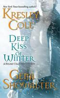 Deep Kiss of Winter - Immortals After Dark 8 (Paperback)