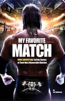 My Favorite Match (Paperback)
