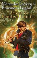 A Host of Furious Fancies (Paperback)